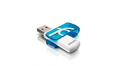 USB Flash Philips 16GB